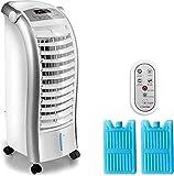 TROTEC PAE 25 Aircooler Mobiles Klimagerät Klimaanlage 3-in-1 Luftkühler Ventilator Lufterfrischer