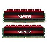 Patriot Memory Viper 4 Serie Serie Speichermodule RAM DDR4 16GB (2 x 8GB) 3200MHz Kit CL16