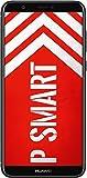 HUAWEI P smart Dual-SIM Smartphone (14,35 cm (5,6 Zoll) FullView Display, 13 MP Dual-Kamera, 32 GB...