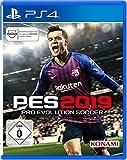 PES 2019 [PlayStation 4]