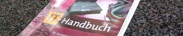 it-handbuch für den it-systemkaufmann