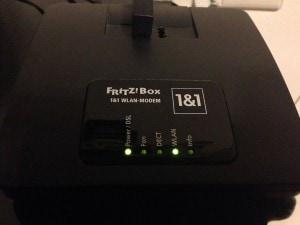 Eingehende Anrufe sperren FRITZBOX