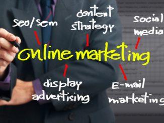 Spannende Berufe im Online- und Content-Marketing