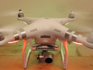 Drohne mit HD Kamera