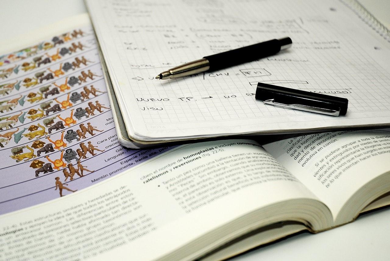 7 Tipps für wissenschaftliche Abschlussarbeiten