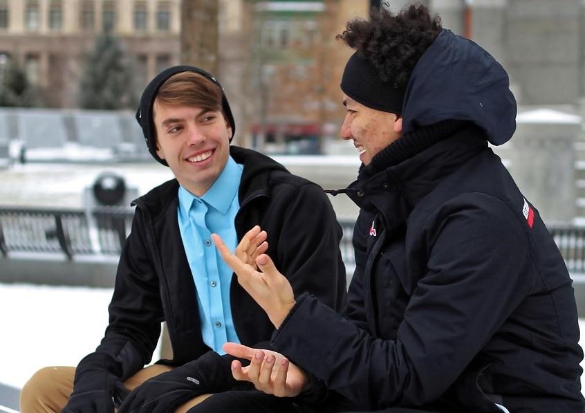 Körpersprache richtig deuten, verstehen und einsetzen