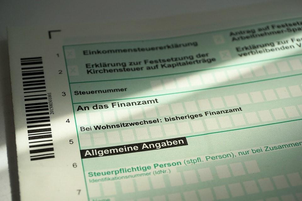 Steuererklärung in D-A-CH - ganz einfach online machen