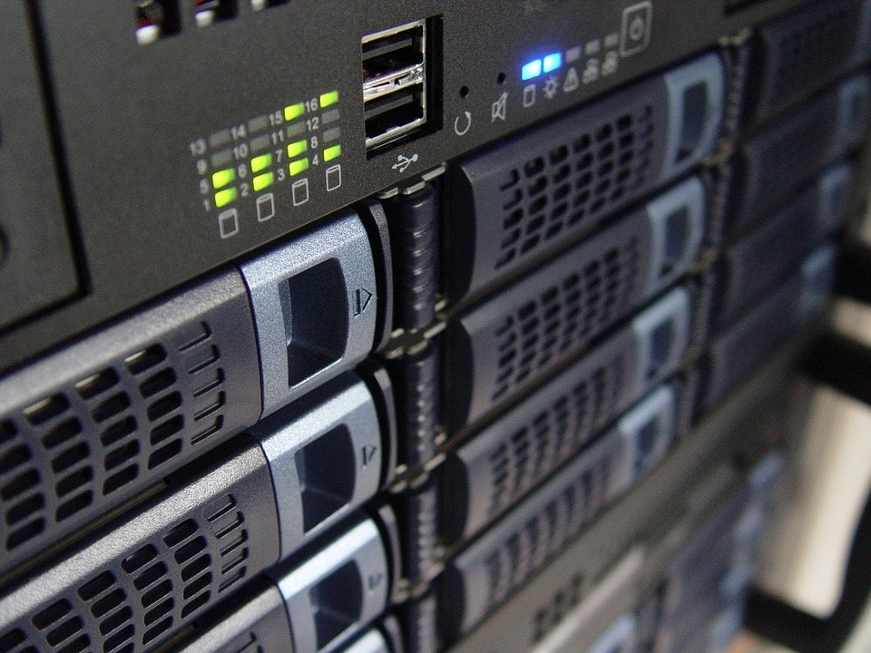 Nutzen und Funktionen eines Servers