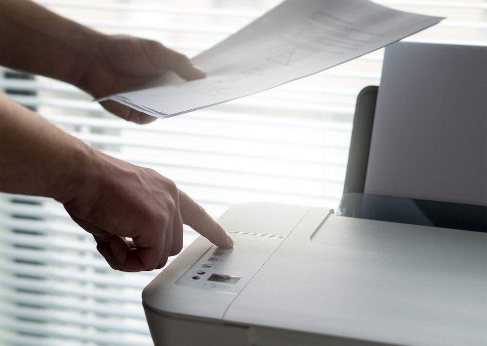 Laserdrucker: Funktionsweise + Vor- und Nachteile