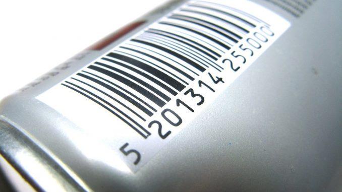 Wie funktioniert ein Barcodescanner?