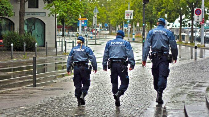 Ausbildung bei der Polizei - kurz vorgestellt