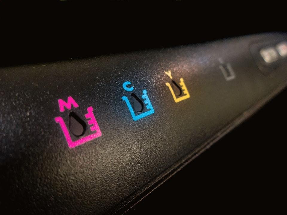 Tintenstrahldrucker: Funktionsweise + Vor- und Nachteile