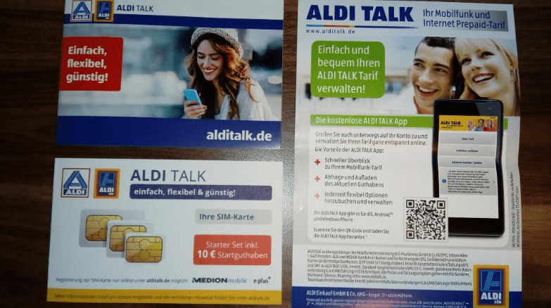Probleme mit Aldi Talk? Wenn das Handy-Netz streikt …