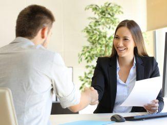 Als Frau in der IT-Branche Fuß fassen