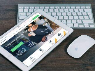 Die Unternehmenswebsite - eine Investition, die sich bezahlt macht