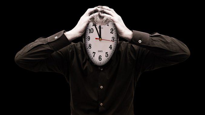 Burnout: Ursachen, Warnsymptome und Risikofaktoren