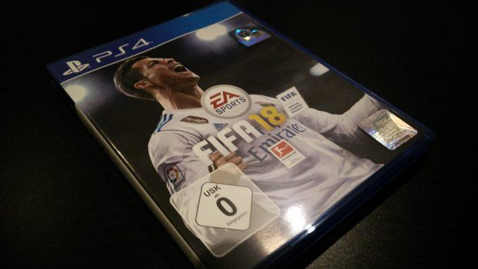 FIFA 18 Test + Bewertung: Weshalb viele Spieler enttäuscht sind