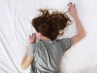 Die schrecklichen Folgen von Schlafstörungen