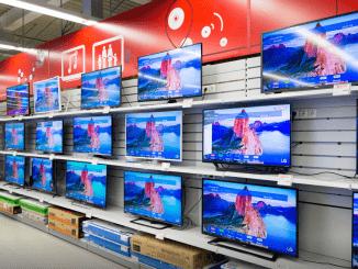 UHD-Fernseher: Infos und Besonderheiten