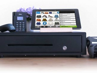Eine gute Wahl: iPad-Kassensysteme für moderne Einzelhandelsgeschäfte