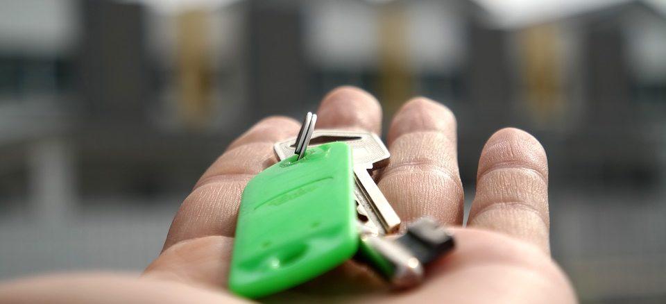 Als Azubi eine Wohnung mieten: 5 Dinge, die es zu beachten gilt