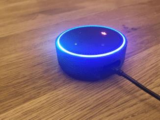 Amazon Echo Dot 2. Generation im Test: alle Zahlen, Daten, Fakten