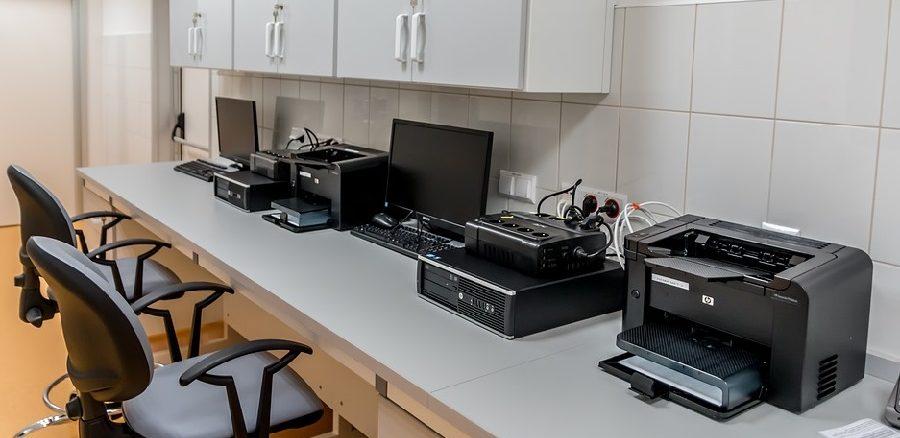 Office Drucker auswählen - Am Bedarf orientieren