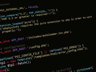 PHP: Was ist das?