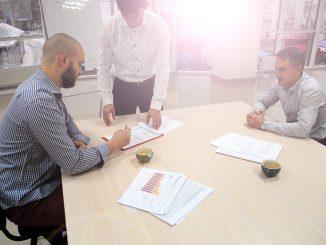 Gehaltsverhandlung: Tipps, Argumente und mehr