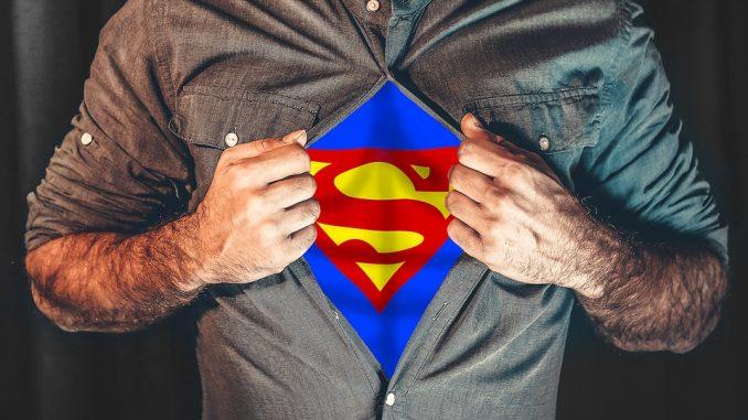 Stärke: Warum wir alle mehr können, als wir glauben