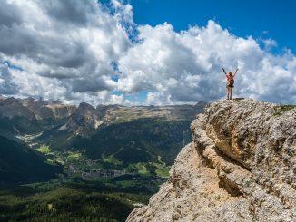 Willensstärke: Energien freisetzen und Ziele erreichen