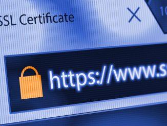 https bzw. SSL im Browser