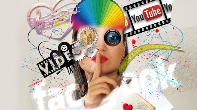 Artikel 13 im Social Media