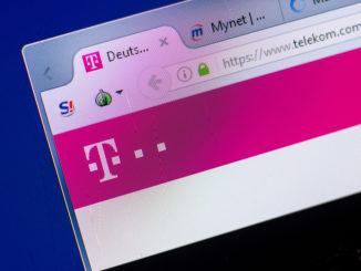 Telekom Magenta Eins im Browser