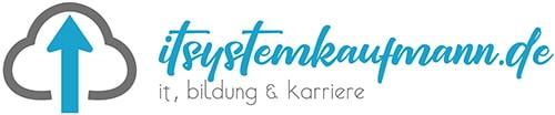 itsystemkaufmann.de Logo